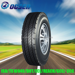 Mining and building site Truck and Bus Radial Tyres new tires