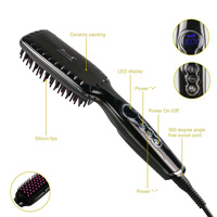 Wholesale Price Magic Straightening Brush Reviews