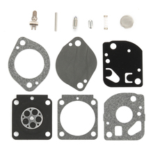 RB-97 Carburetor Repair Kit Gasket Diaphragm Fits Zama C1Q-S72, C1Q-S110 & C1Q-s110A, Stihl 4180 Trimmer Lawnmower Parts