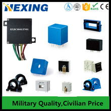 Hexing hall effect closed loop sensor HXBC-T/MC Series 300A 300 amp dc current sensor