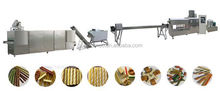 China Pet chews -single-screw extruder food machinery