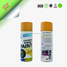 High Quality Rubber Spray Paint