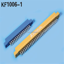 3.96mm 40pin jamma card edge connector