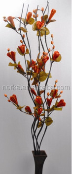 Top Quality Decorative Artificial Dried Flowers Various Styles