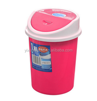 OEM factory price recycled plastic pail bucket