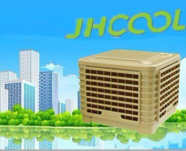 South Korea Commercial/Industrial Evaporative Air Conditioner