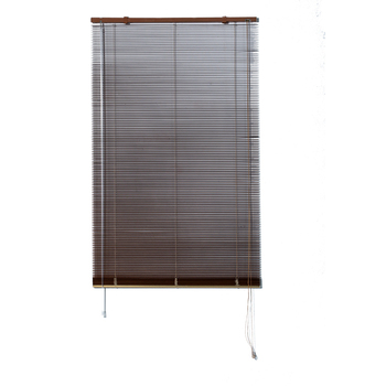 2018 High Quality Free Sample PVC Venetian Blinds / pvc wooden blinds Curtains