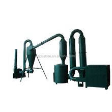 Pipe drier Wood sawdust rice husk dryer machine price