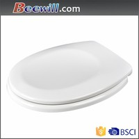 Ceramic Two Piece Portable Toilet Seat For Sale