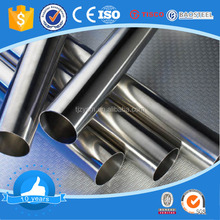 China high quality astm stainless steel welded pipe aisi 201 202 301 304 316 430 1.4401 1.4404 304l 316l ss welding pipe/tube