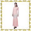 MF22476 elegant muslim party dress for girls