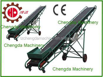 High quality Belt conveyor Machine