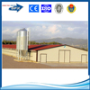 sale q235 readymade steel poultry farm house made in china