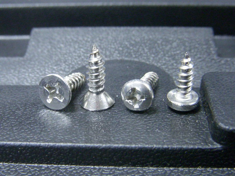 Stainless Steel Self-tapping Screw