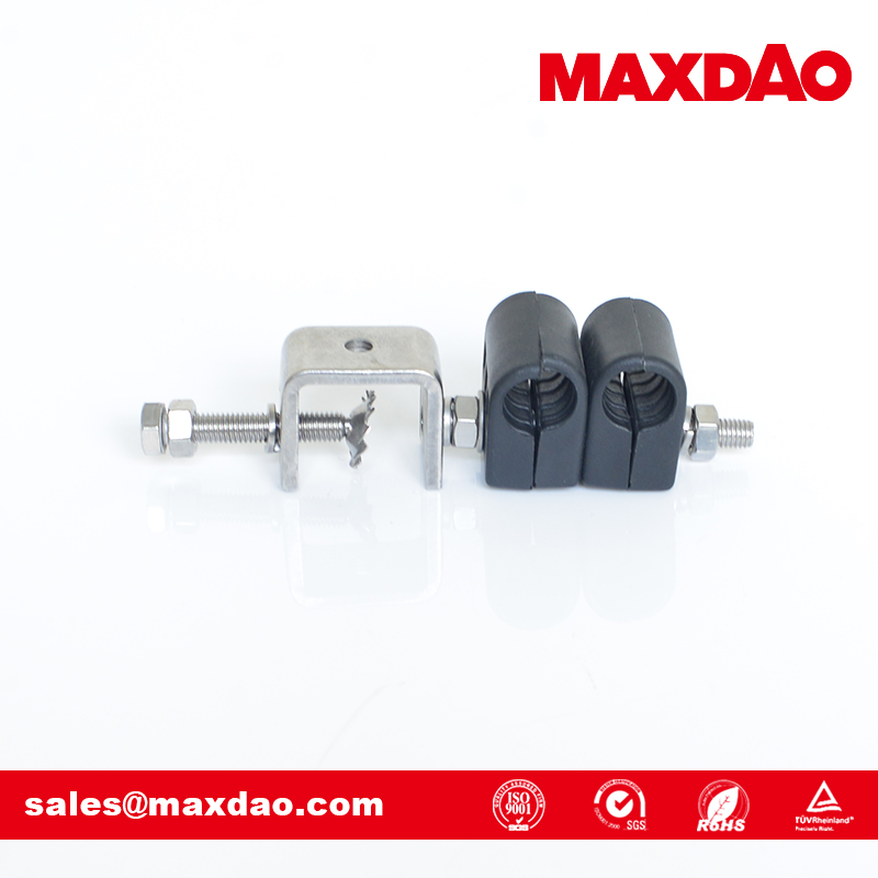 "7/8"" coaxial Feeder RF cable Clamps"