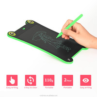 Best Christmas gift for kids unique design 8.5 inch LCD writing tablet paperless memo pad
