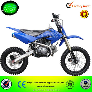 TDR High Quality Pit Bike 125cc
