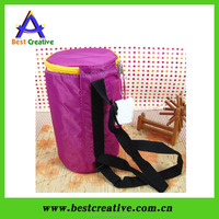 Hot sale insulated food wine cooler bag thermal tote bag