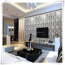 hot new retail products PVC custom wallpaper for home decoration
