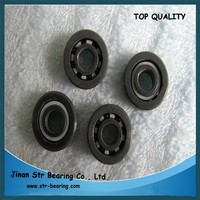 High Performance 685 miniature ball bearing Ball 5x11x4mm Si3N4 full ceramic bearing for bicycle