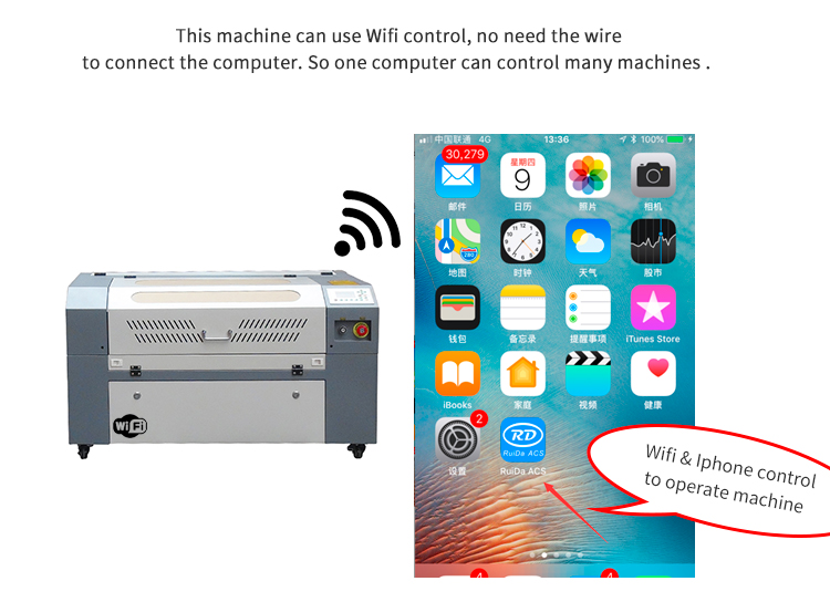 SH G570 Great working effect laser engraving machine for sunglass for sale
