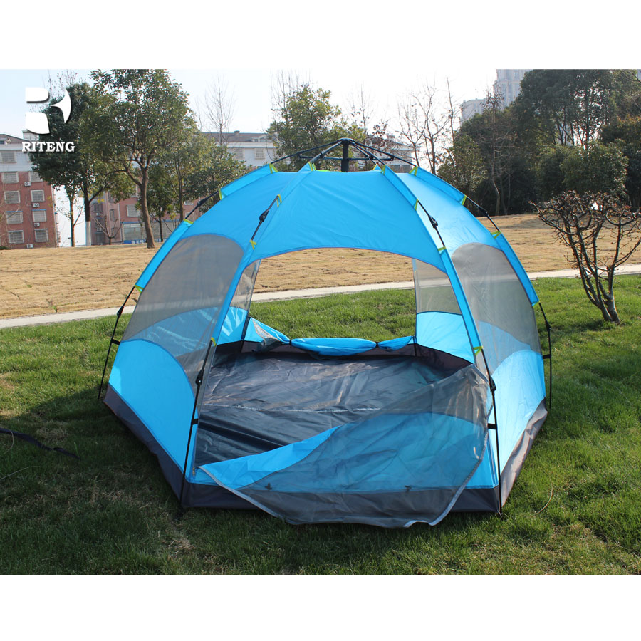 Wholesale outdoor camping teepee tent optional color