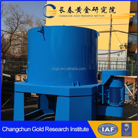 Hot sale mini small scale placer mining gold process equipment