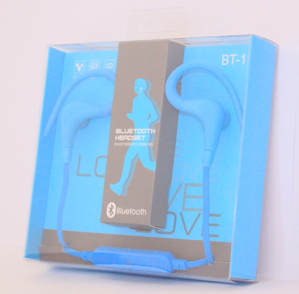 Hot selling sport bluetooth headphone for mobile phone Version 3.0
