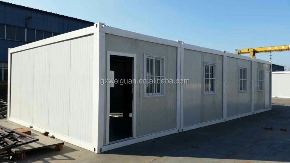 2015 Modern Container House for sale