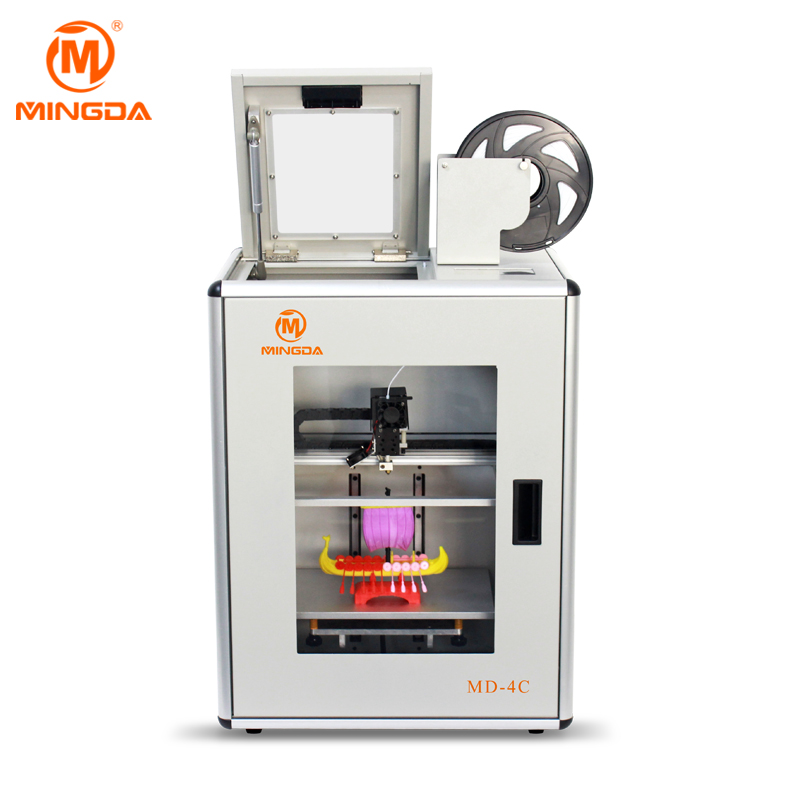 Industrial MINGDA large 3d printer with high precision 3d printing for sale