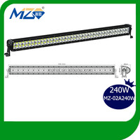 "40"" LED light bar for4x4, truck,car,cree led 240w,Auto lighting"