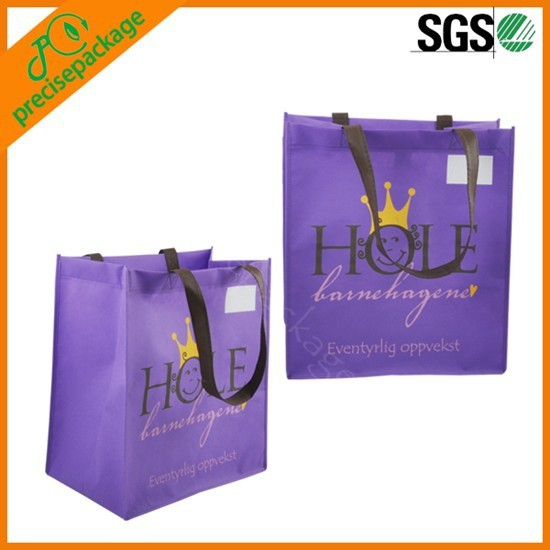 Wholesale Promo Gift Packing Non Woven Bags