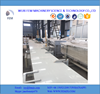 High Carbon Steel Wire Online Pickling phosphating Pre-treatment production Line