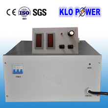 18v 20amps full wave bridge electroplating rectifier with CE certification LQ-18-20A