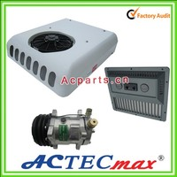 Transport Vehicle Air Conditioning System/Van Refrigeration Units