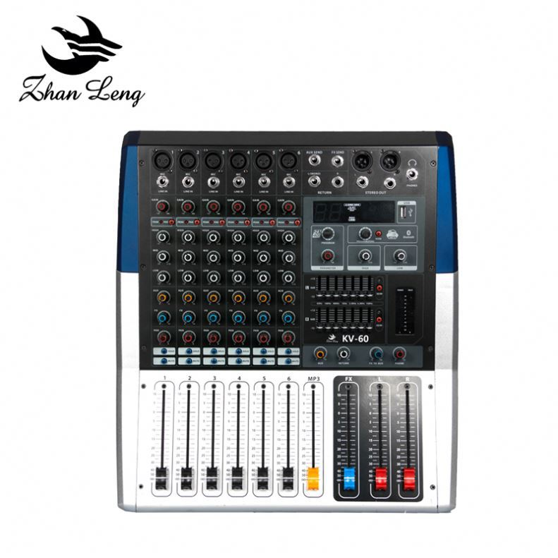 Best quality mg16xu sound mixer behringer mixing console