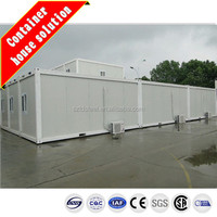 sandwich panel prefab office container house