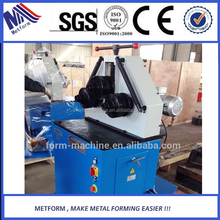 Widely used in petroleum Machine Manufacturer for 3 rollers Flat Steel Bending Machine