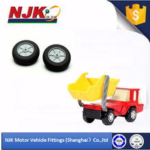 25mm-35mm rubber tires for toy cars wheel from NJK