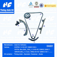 Avanza timing chain kit