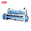 Q11-6X2000 TTMC Electric Shearing Machine Plate Shearing Machines