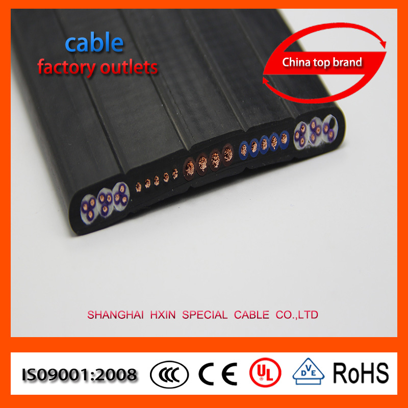 best price multicore flat cable