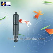 hot sale Submersible UV water sterilizer for tank water disinfection