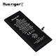 Wholesale 2900mAh 3.8V Standard mobile phone smart battery For Iphone 6 plus