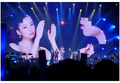 High definition indoor rental P3 seamless stage led video wall for concert