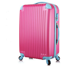 ABS party prince trolley handle luggage