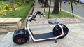 1500w electric scooter big wheel electric scooter with CE ROHS