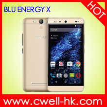 Hot Sale Dual SIM Card 5 Inch IPS Touch Screen Quad Core BLU ENERGY X China Android Smartphone
