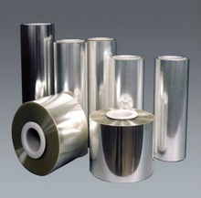 PET/BOPET/Polyester Film
