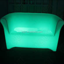 electric recliner sofa corner with RGB lighting